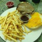 Key West Depot Grill Foto