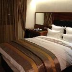 camera confortevole