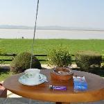Photo de Thande Hotel Bagan