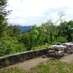Schlosscafe Foto