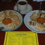 Foto de Yangling Tibetan Restaurant
