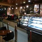 McCafe in Taupo