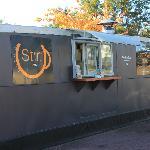 Stir Cafe