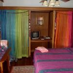 Cabana's room