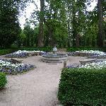 Parque El Capricho, Madrid.