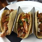 Pollos Tacos
