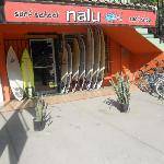 Nalu Surf School & Shop