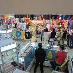 Inside 168 Shopping Mall