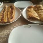 Ayvasil Ayhan Usta Restaurant