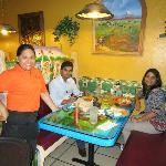 Perico's Mexican Restaurant