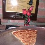Very yummy Cheese Pizza- NY Style