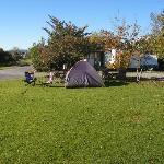 Foto de Cosy Cottage Thermal Kiwi Holiday Park