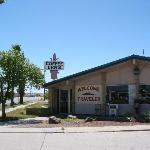 Coffee Ern's, Parker Arizona