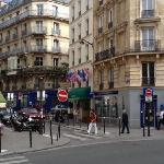 Hotel Saint Christophe Photo