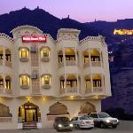 アメル ビュー ホテル