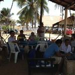 Photo de Hotel Restaurant Quinta Karla Pie de la Cuesta