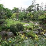 退蔵院庭園の写真その3