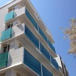 il nuovo Nobel! Nuova facciata e nuovi balconi!