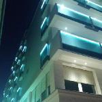 Hotel Nobel Foto