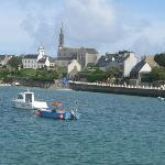 The Port - Ile de Batz