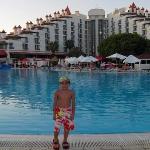 chervo club sirena hotel(General View)