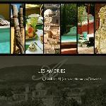 Les Amories - Chambres d'hôtes de charme en Provence