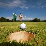 Recreational activities: • • • Putting green Tennis courts 9-hole golf course