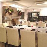 Cardo dining room