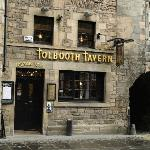 Photo de Tolbooth Tavern