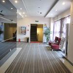 Juxin Business Hotel