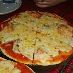 Happy Herb's Pizzaの写真