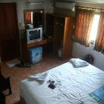 P.Chaweng Guest House Foto
