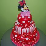 torta di topolina
