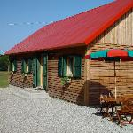 Chalet Narciso