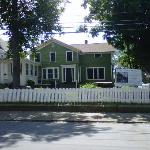 here is the oldest house in buffalo ny located on buffum st off of seneca st