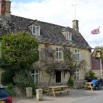 Zdjęcie The Swan Inn