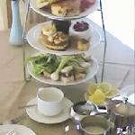 Afternoon Tea Treat.