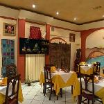 Ristorante Indiano-Pakistano Curry Zone