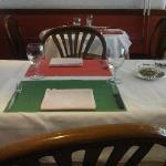 Interior (Table)