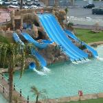 Zoraida Park pool