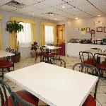 Foto di BEST WESTERN Nursanickel Motel