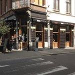 Berlin Bar, Antwerp