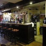 its a pub