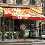 Cafe Populaire