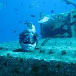 Cresta Dive Centre Foto