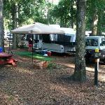 Camp Site H2