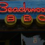 Nearby Beachwood BBQ is a must!  Credit Barbara L. Steinberg