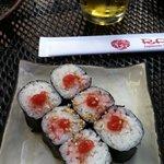 umeboshi roll