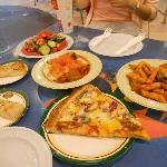 Photo of City Stars'  foodcourt