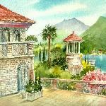 Barony Villa Le Pergole
